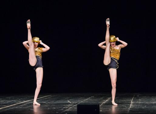Brooks Dance Academy VOGUE