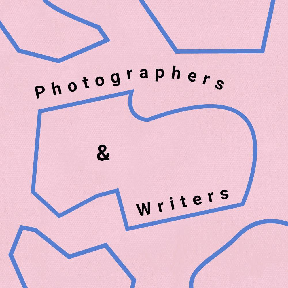 We're looking for folks to be part of our volunteer-based team of contributors for our blog. So far, we've produced beautiful, in-depth and well-read pieces on artists like Zakia, 30/70, Sorority & Debtford.  If you're a writer or photographer lookin