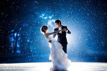 Option 4 - Wedding Dance Package