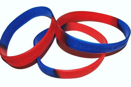 GoHaiti Cause Bracelet