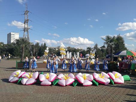 Районное мероприятие, посвященное Дню Петра и Февронии Муромских
