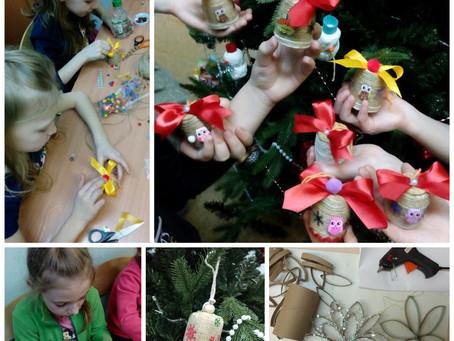 Образовательный проект «Эко-креатив»