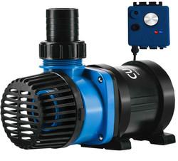 eFlux DC Pump