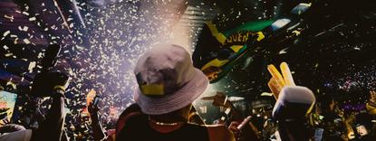 Red Bull Music Culture Clash