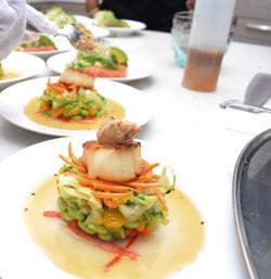 Private Chef Kiara Hardy - Indulge