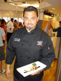 Private Chef Michael Giletto