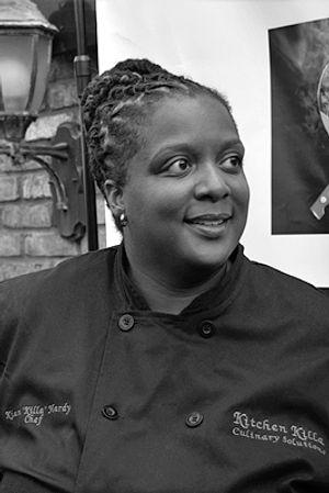 Private Chef - Kiara Hardy - Indulge - Miami