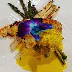 Private Chef – Oscar Monterroso - Indulge