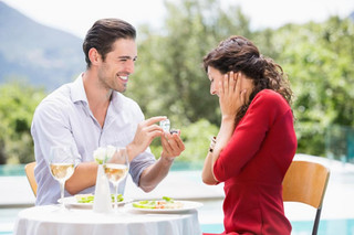 What You Need to Plan the Perfect Proposal