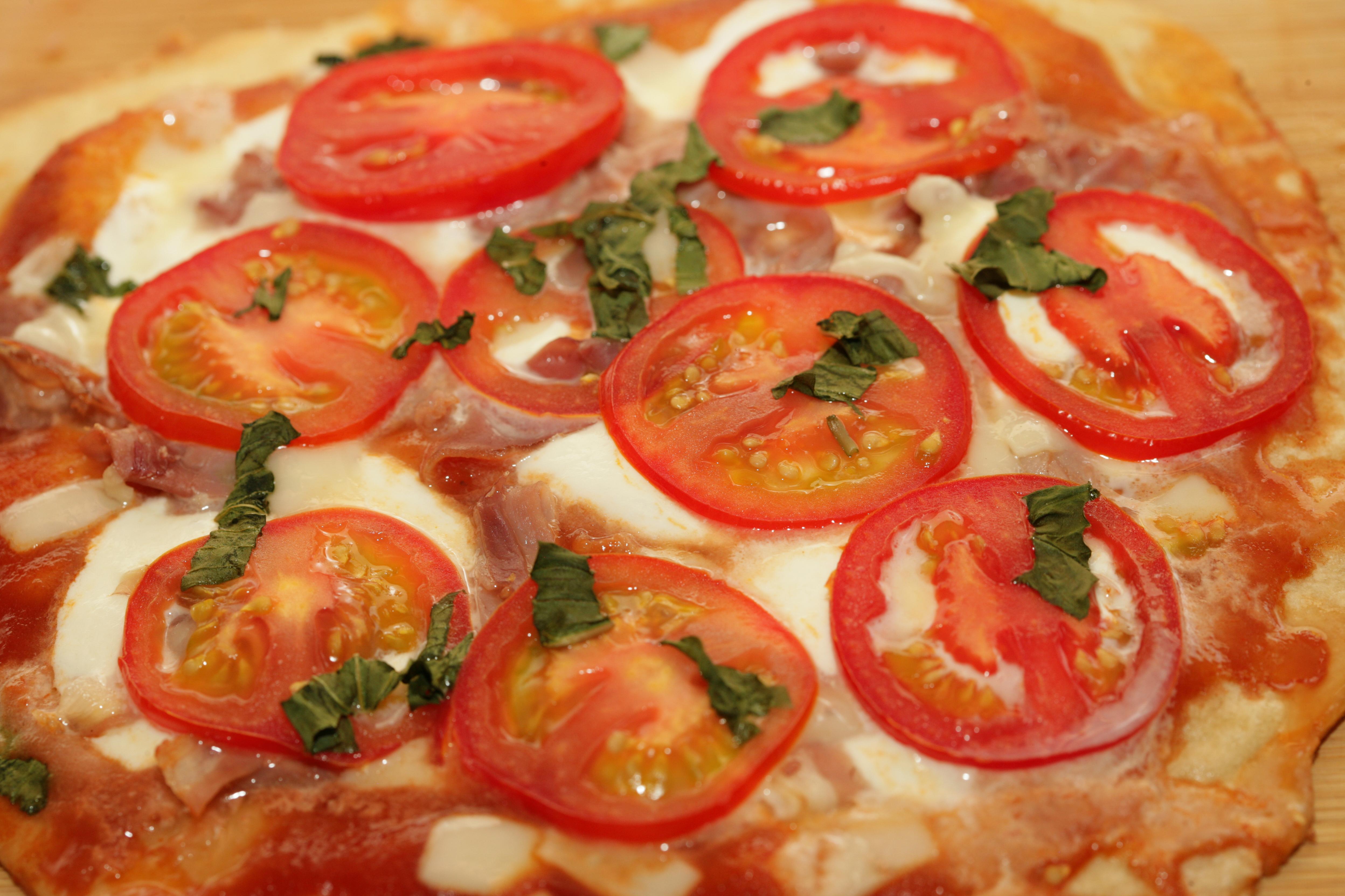 pigarita pizza