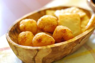 4 Italian Delicacies for a Stellar Event!