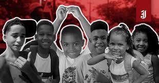 Vidas negras importam, vivas.