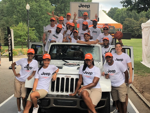 jeep | summer of jeep