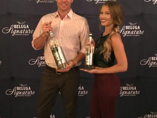 Beluga Vodka | Beluga Signature Series