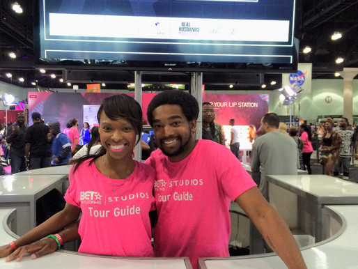 bet networks | bet experience 2015