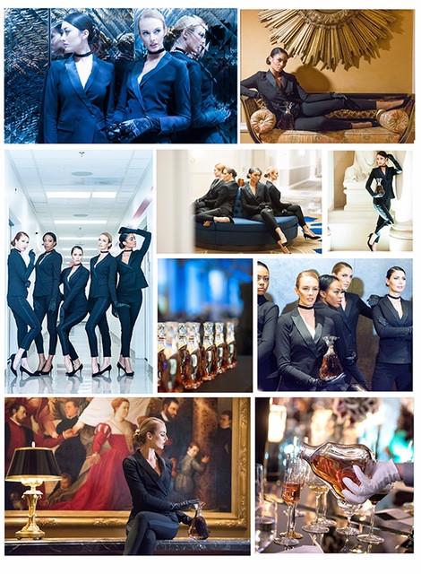 Las Vegas models, Las Vegas modeling agency, attract agency, runway models, fashion models