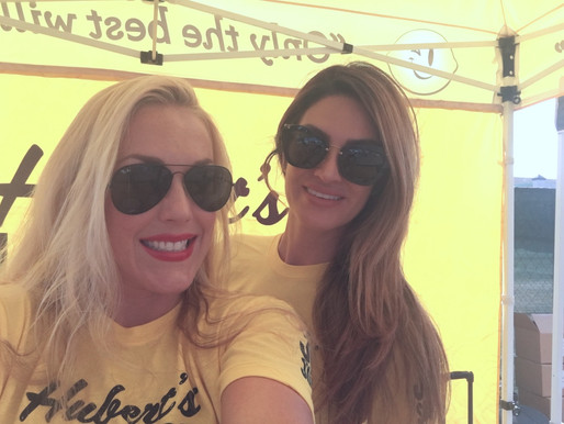 hubert's lemonade | alt summer camp