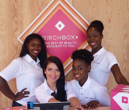 birchbox | birchbox in my city