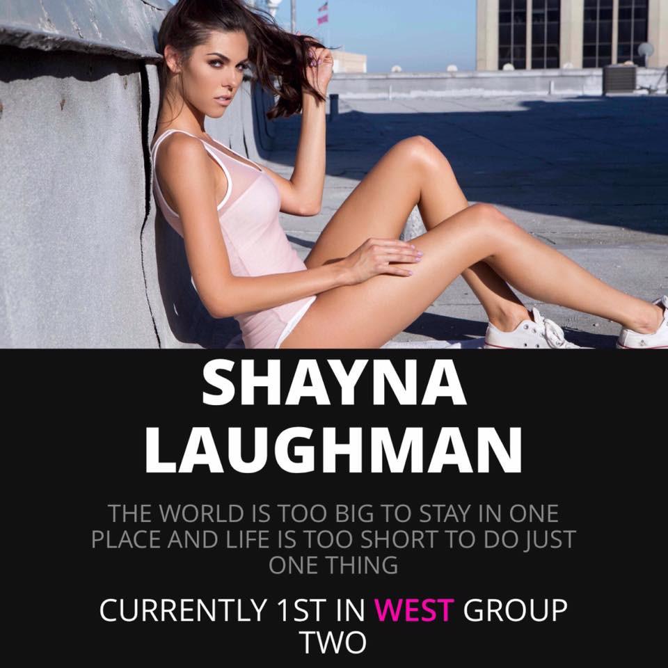 Las Vegas model, miss Jetset magazine, attract agency, Las Vegas modeling agency