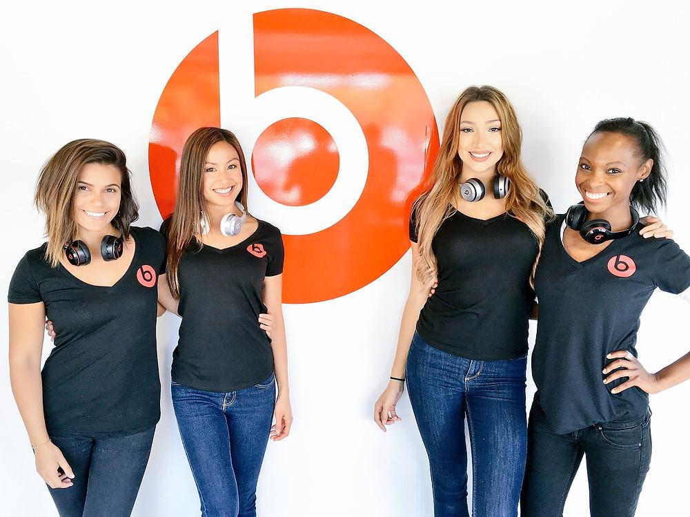 anaheim brand ambassadors, nationwide brand ambassadors