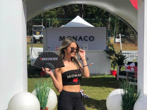 Monaco | Suwannee Hulaween Music Festival