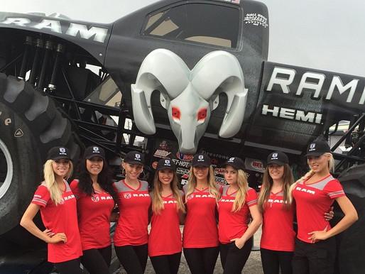 ram trucks | four wheel jamboree