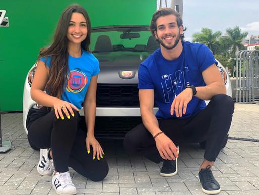FIAT | iHeartRadio Fiesta Latina 2018