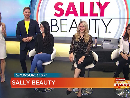 Sally Beauty | Morning Blend