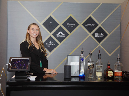 Diageo | Launch Scale Tech Conference