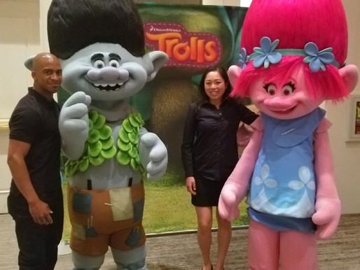 DreamWorks | Trolls