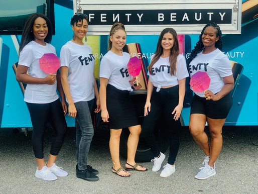Fenty Beauty | Essence Festival