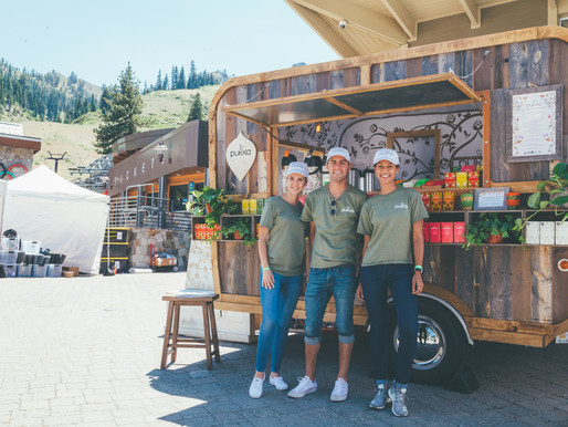 Pukka | Wanderlust Festival