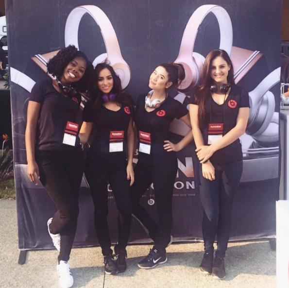 anaheim convention models, anaheim tradeshow models, anaheim modeling agency, anaheim trade show hostesses, anaheim brand ambassadors