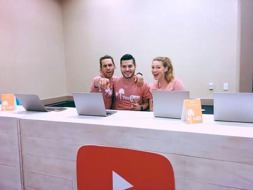 youtube | vidcon 2016