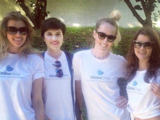 globeone | street teams