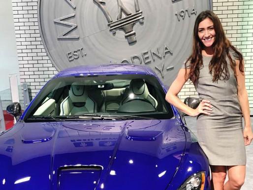 maserati usa | miami international auto show