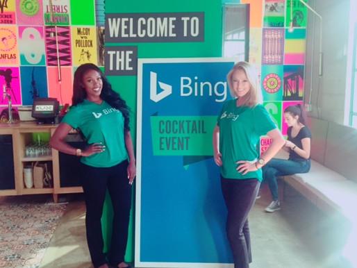 bing | celebrate with bing