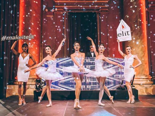 stolichnaya   stoli elit ballerina program