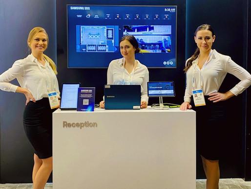 Samsung | CES 2020