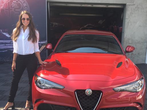 Alfa Romeo | Monterey Car Week