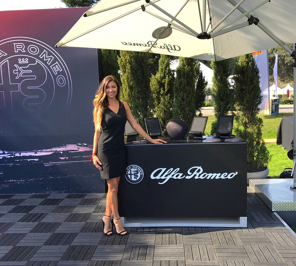 attract agency, auto show product specialists, auto show model hostesses, nationwide modeling agency, nationwide promotional models, nationwide event staffing