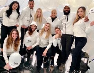 New York brand ambassadors, New York event staffing, New York promotional models, New York promo staffing