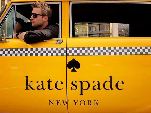 kate spade new york | houston flagship grand opening