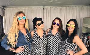 nashville hair stylists, nashville make up artists, nationwide event staffing agency