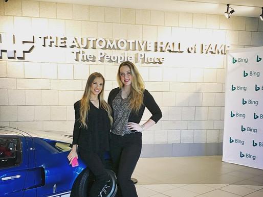 bing | auto summit 2017