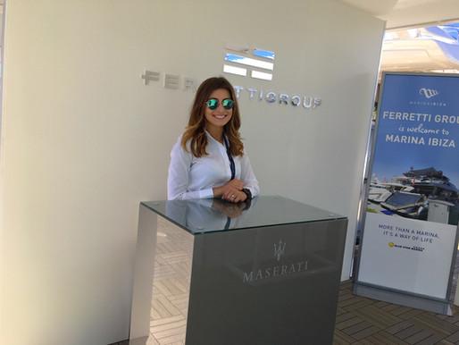 Maserati | Miami Yacht Show