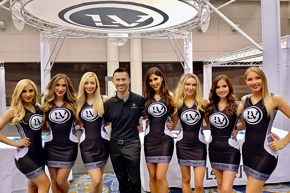 nationwide brand ambassadors, nationwide promotional models, nationwide event staffing, nationwide convention staffing, nationwide trade show models, attract agency
