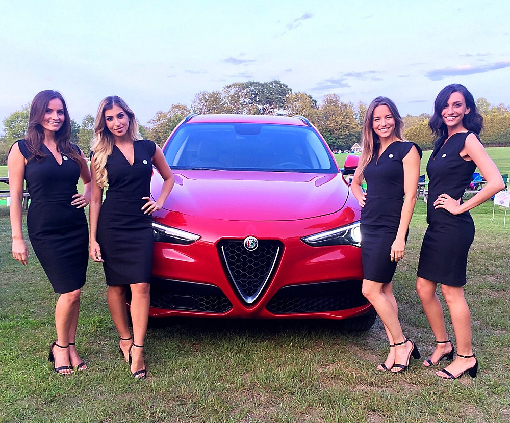 attract agency, nationwide event talent, nationwide brand ambassadors, nationwide auto show talent agency