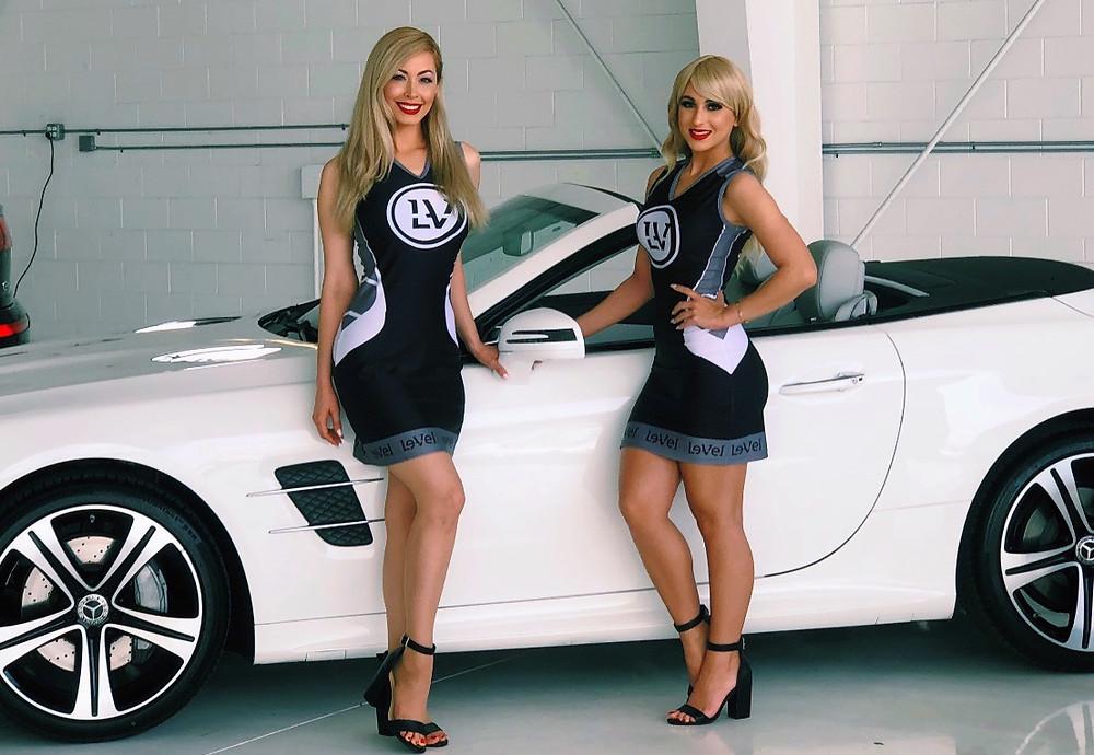 orlando promotional models, orlando brand ambassadors, orlando convention staffing, Orlando trade show models