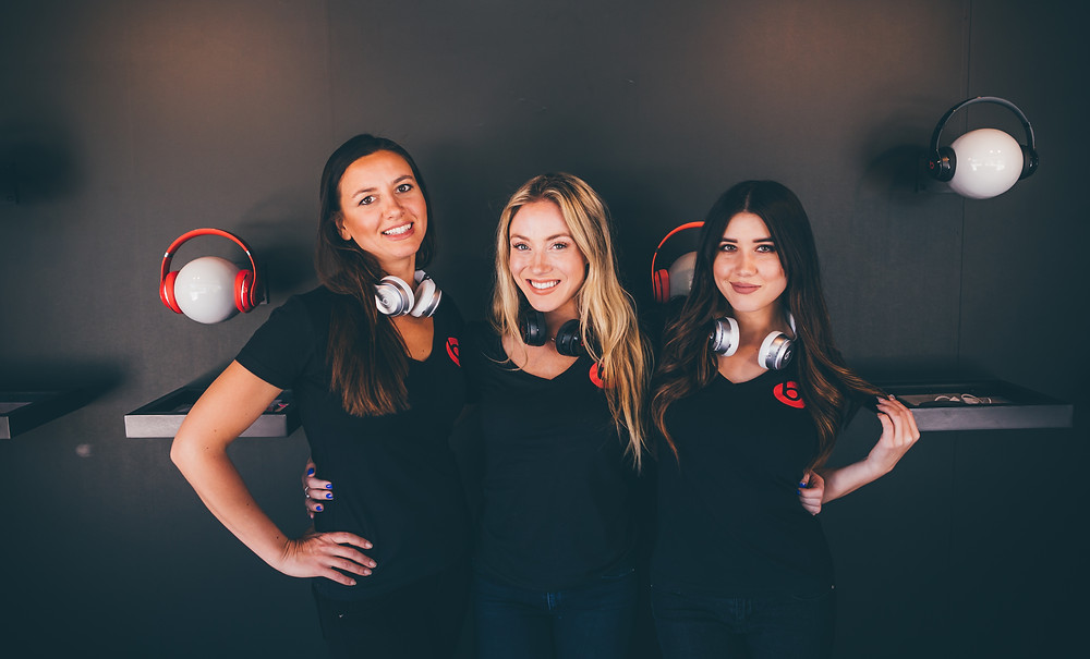 nationwide brand ambassadors and event staffing, attract agency